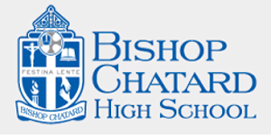 Bishop Chatard High School Logo