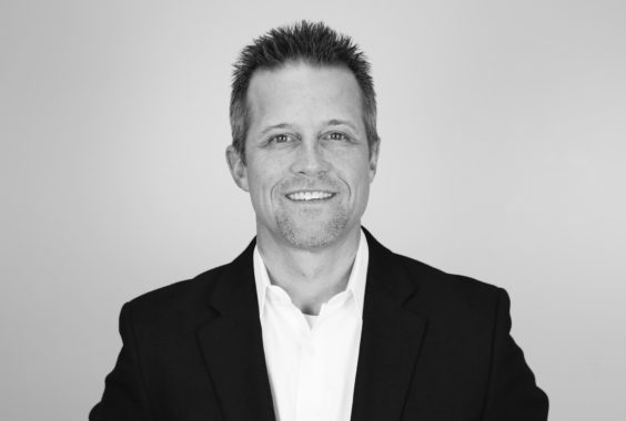 Dave Childers Executive Vice President