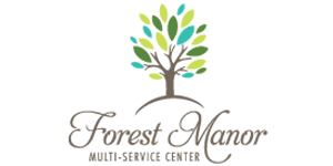 Forest Manor Multi Service Center Logo