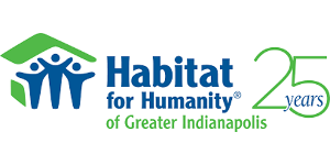 Habitat for Humanity of Greater Indianapolis Logo