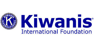 Kiwanis International Foundation Logo