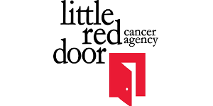 Little Red Door Cancer Agency Logo