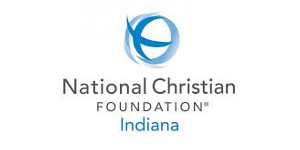 National Christian Foundation Indiana Logo