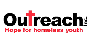 Outreach, Inc. Logo