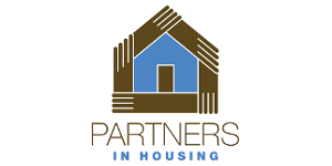 Partners in Housing Logo