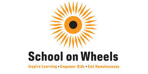 School on Wheels Indianapolis Logo