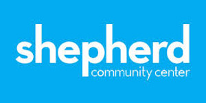 Shepherd Community Center Logo