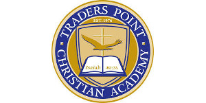 Traders Point Christian Academy Logo