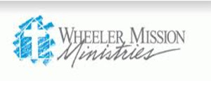 Wheeler Mission Ministry Logo