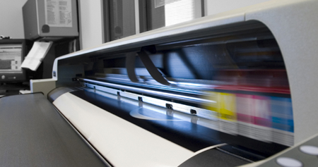 Wide Format Printers- Indianpolis, IN   Braden Business Systems