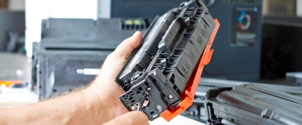 Office Printers Maintenance Tips