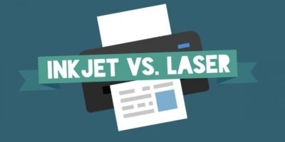 Inkjet Printer vs Laser Printer