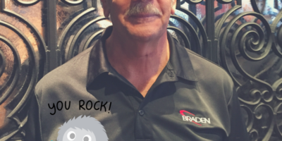 Fishers Friday- Happy Retirement Mark S. | Barden Business Systems