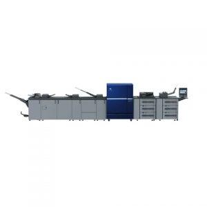 Konica Minolta AccurioPress C14000
