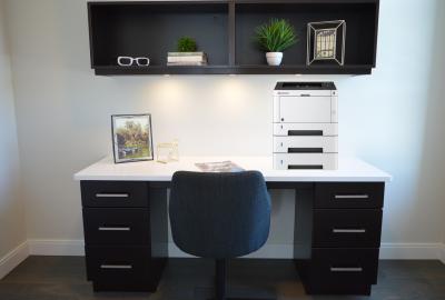 Home Office Kyocera Printer